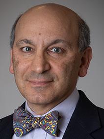 Mohammad Karbassi, M.D.